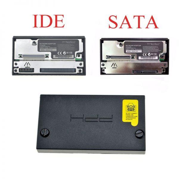 PlayStation 2 IDE HDD Adaptor