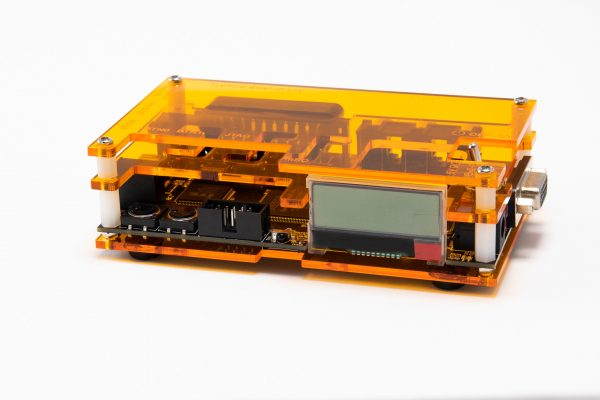 OSSC Replacement Case Kit - Orange