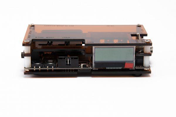 OSSC Replacement Case Kit - Light Tea