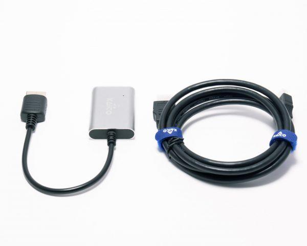 Sega DreamCast HDMI Display Adaptor