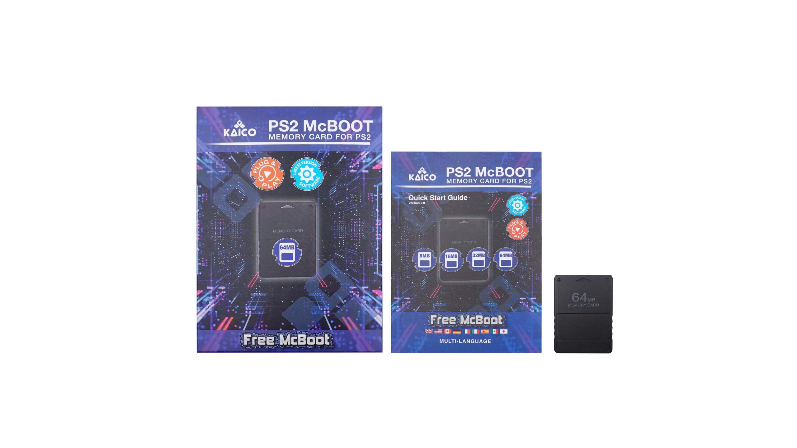 Dvignite Se Ps2 Memory Card To Usb