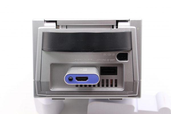 Nintendo GameCube HDMI Display Adapter