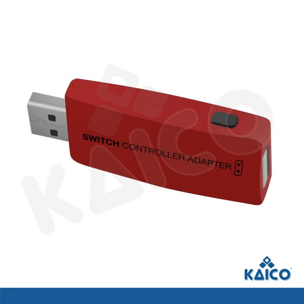 Nintendo Switch Bluetooth Controller Adapter