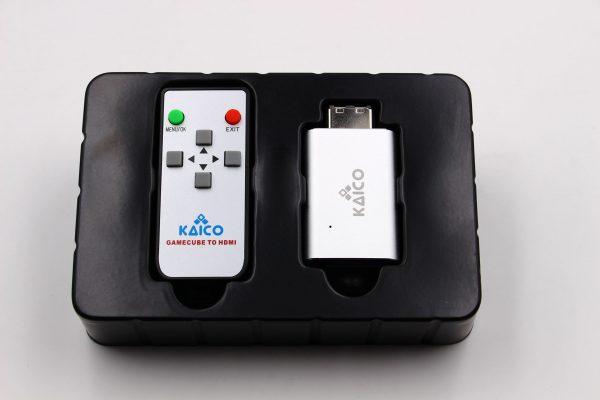 GameCube HDMI Display Adapter