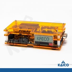 OSSC Replacement Case Kit - Orange