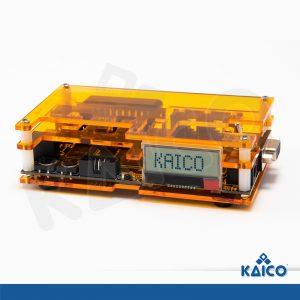 OSSCReplacement Case Kit - Orange