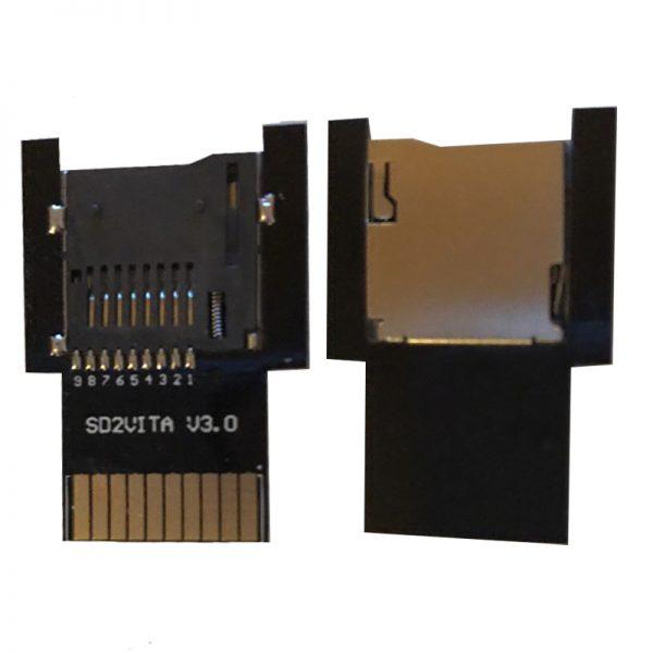 Micro SD to PS Vita Adaptor Version 3