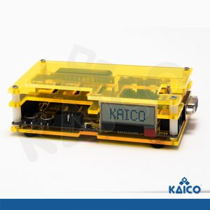 OSSC Replacement Case Kit - Yellow