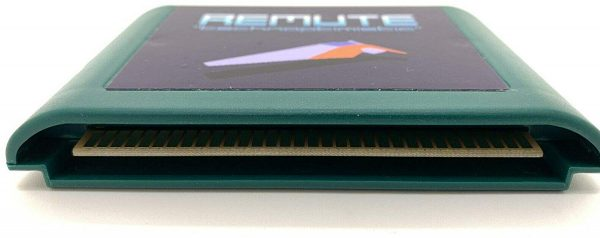 Remute Game Cartridge