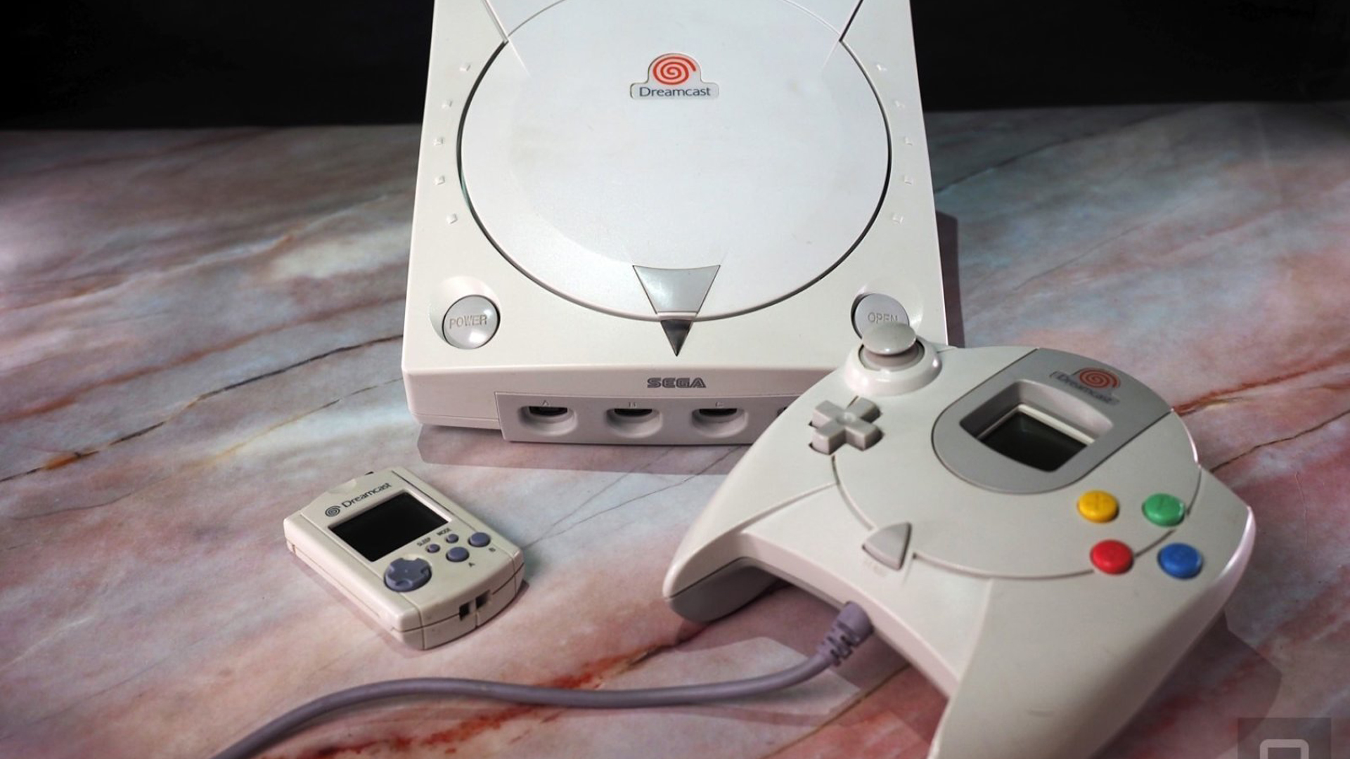 Sega Dreamcast Console Review by Shenmuede