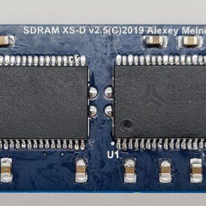MISTER FPGA DE10 Nano 128MB RAM SD Board