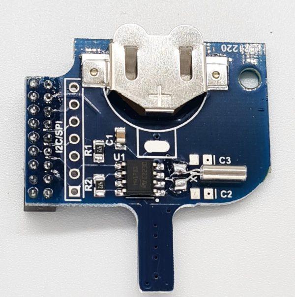 Mister RTC V1.3 Real Time Clock Board